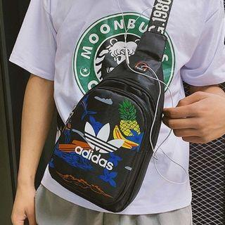 adidas  後肩背包 Back Backpack
