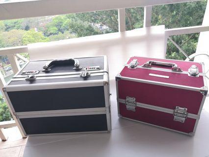 Compact Hard case bag