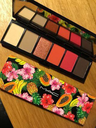 New!! *MAC* Limited edition Eyeshadow palette