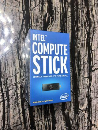 Intel Compute Stick 32GB Storage 2GB Ram Windows 8.1
