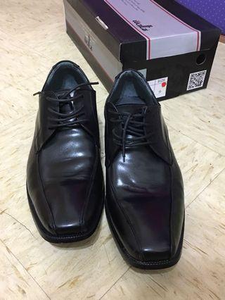 二手皮鞋9號