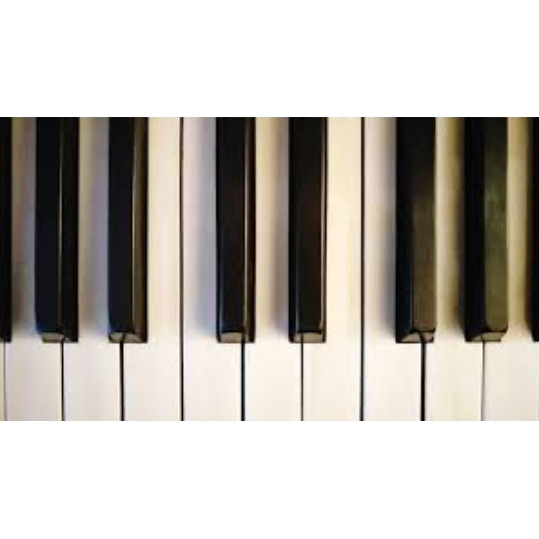 Affordable Piano Lessons!