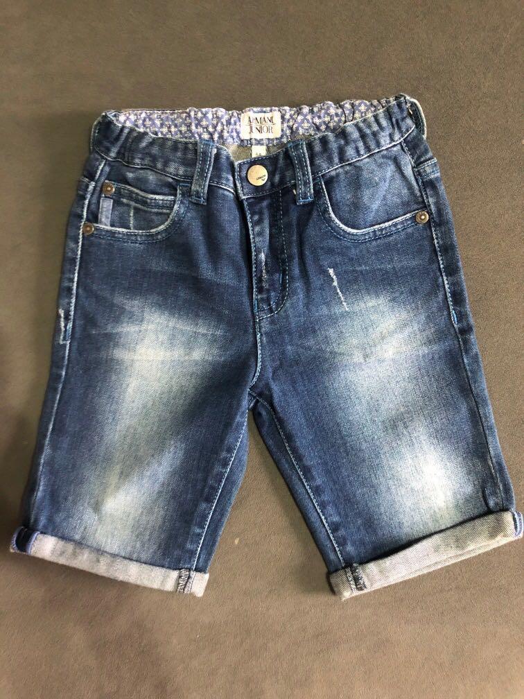 Armani Boys Shorts