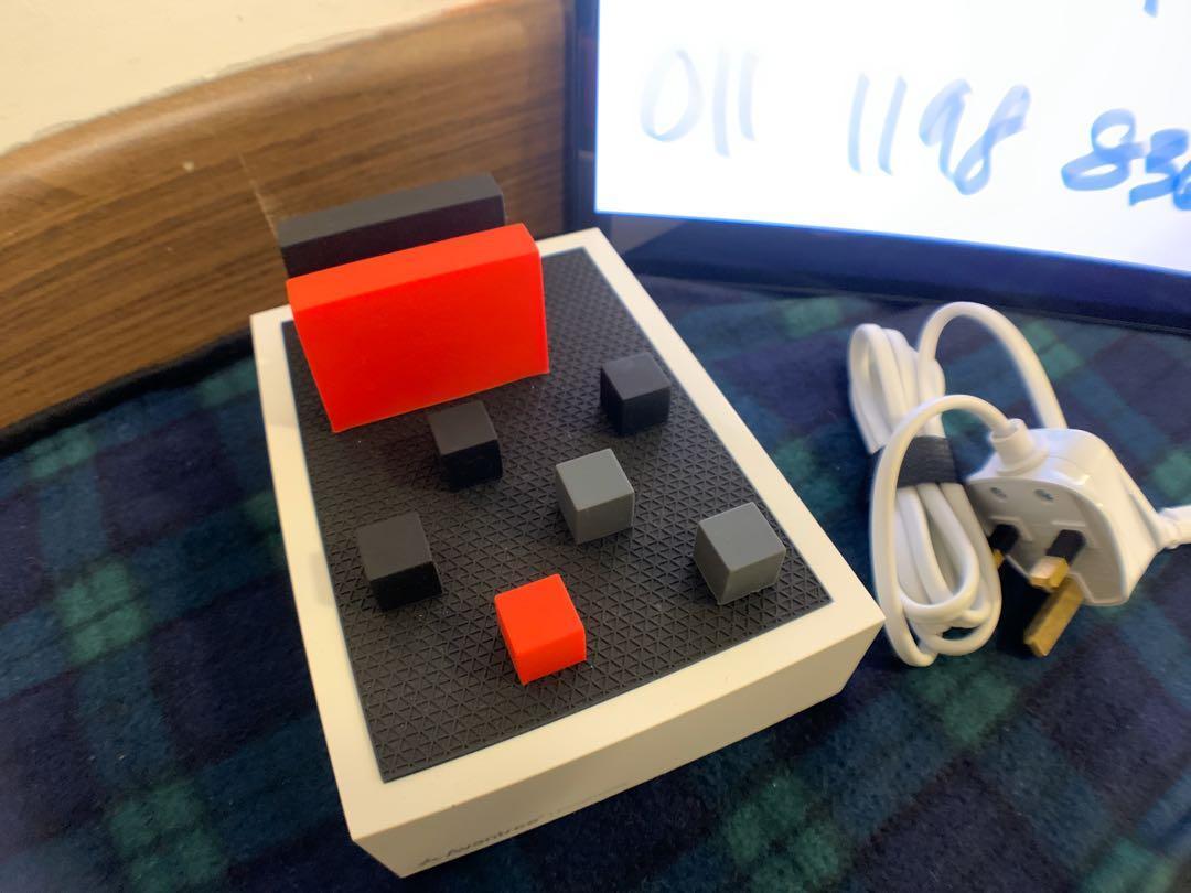 Avantree deck USB charging station-Powerhouse