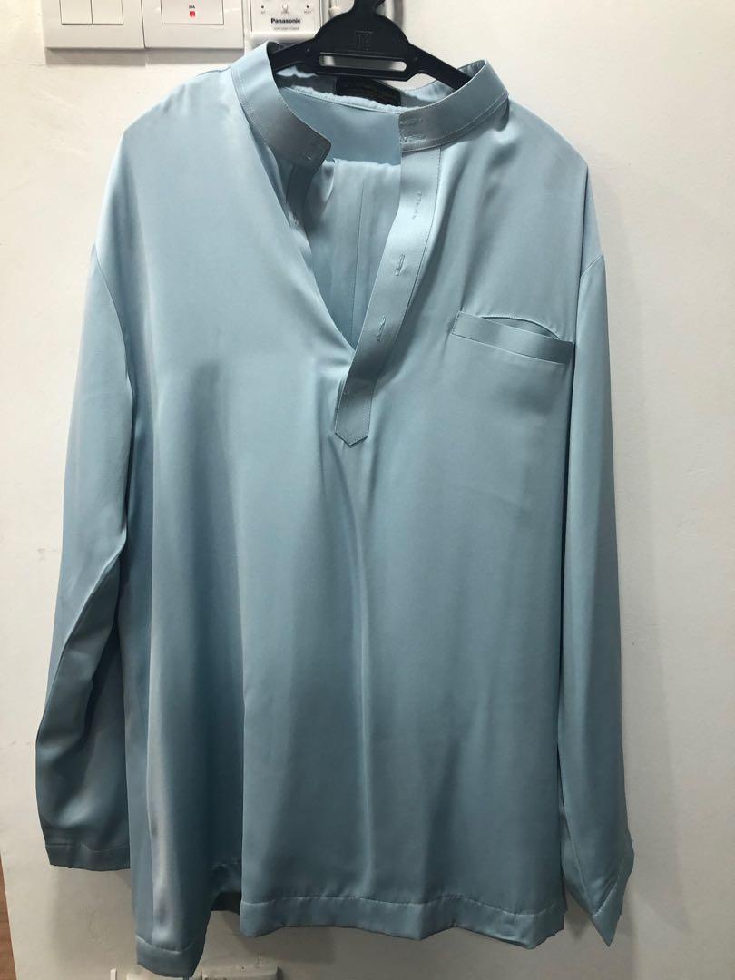 Baju Nikah Tailor Made