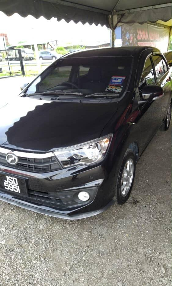 Bezza for rental 011 28113396  Puncak Alam/Alam Jaya