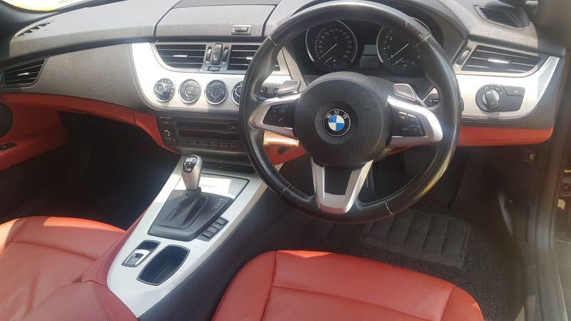 BMW Z4 sDrive23i (A)