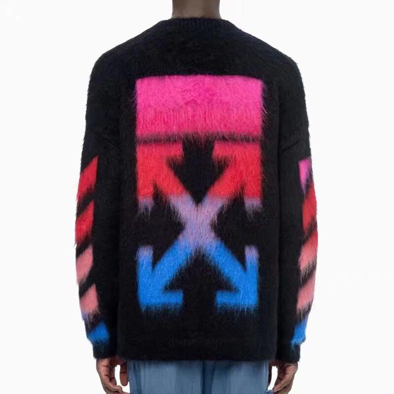 BN authentic off white sweater