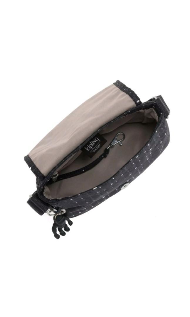 Brand new Kipling small black bag