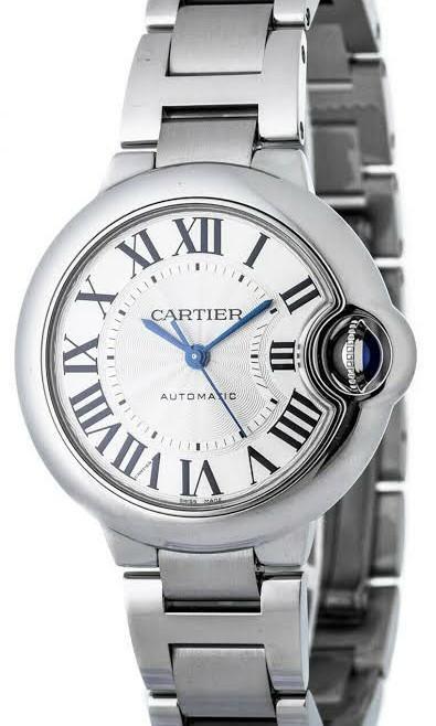 Cartier Ballon Bleu XL