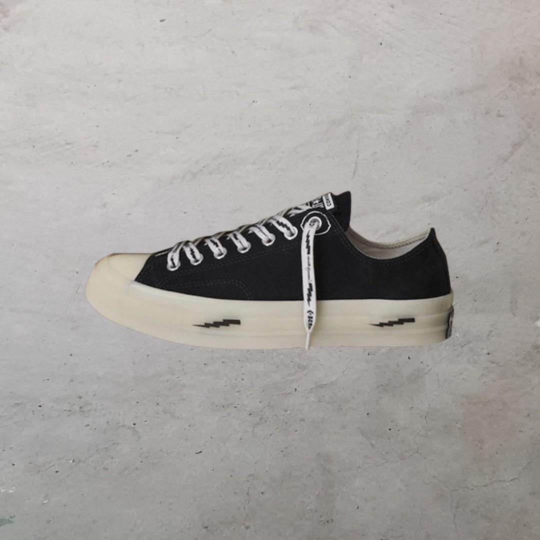 Converse x Offspring Chuck 70 Low