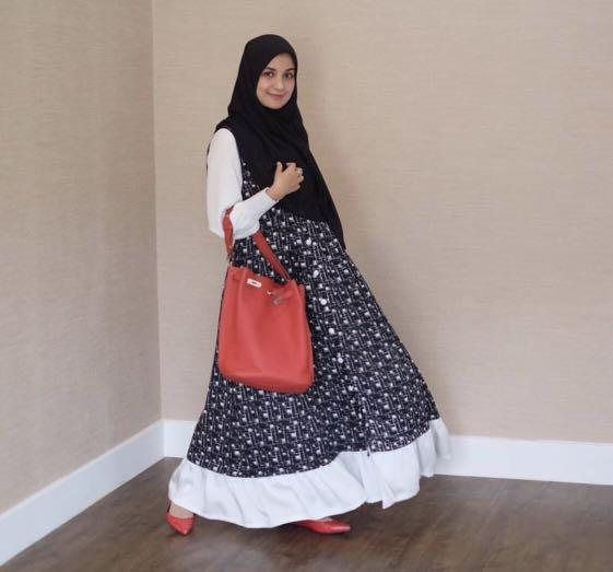 Velma Dress by zaskia sungkar