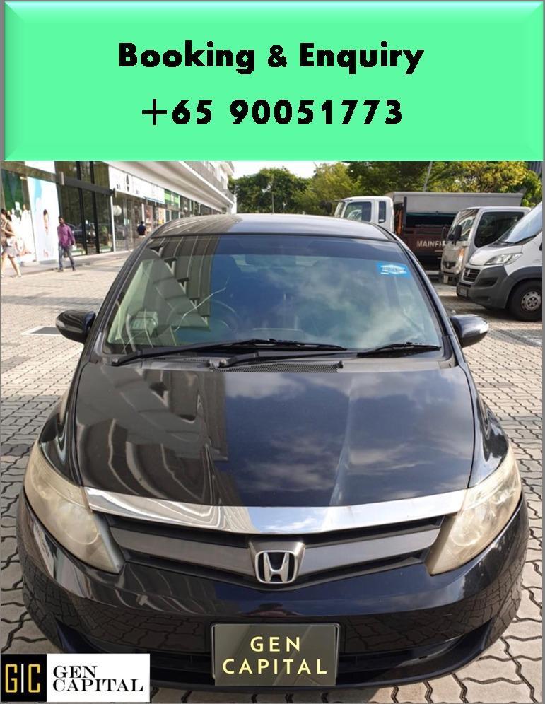Honda Airwave - Best rates, full servicing provided!