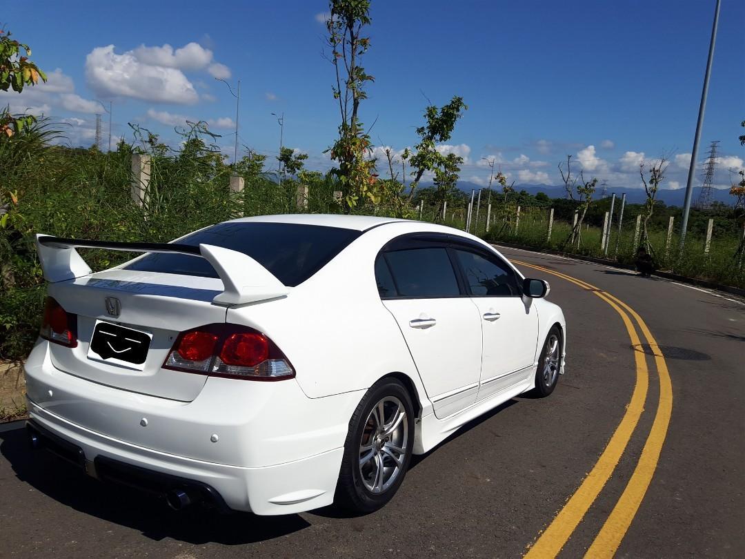 Honda k12