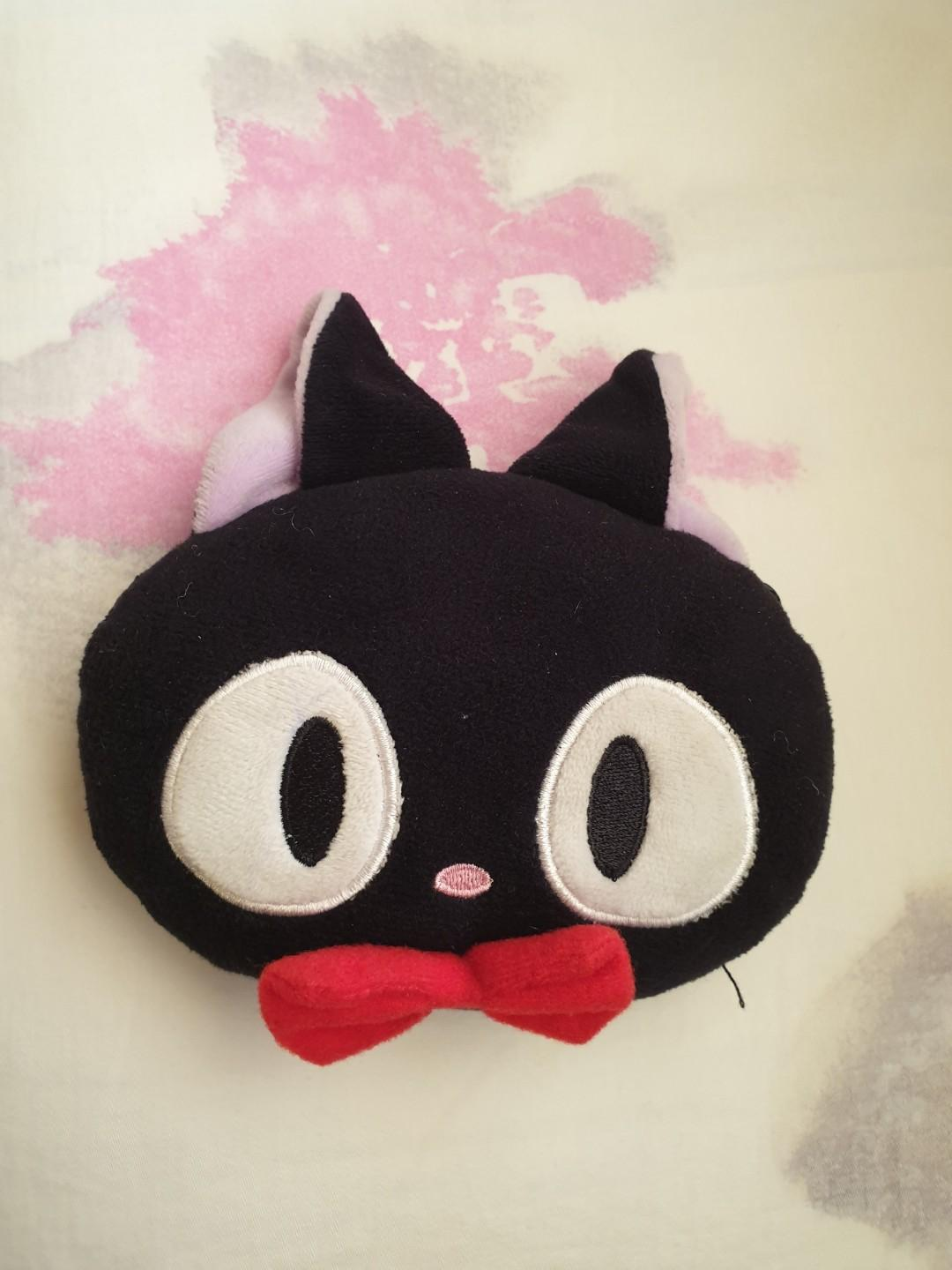 Jiji (Kiki's Delivery Service) Pouch + ID Card Holder
