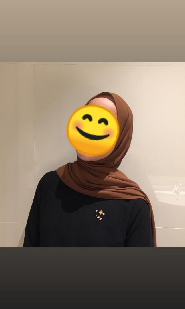 Lafiye scarf
