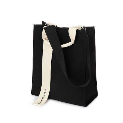 Marhen J Ricky Black bag