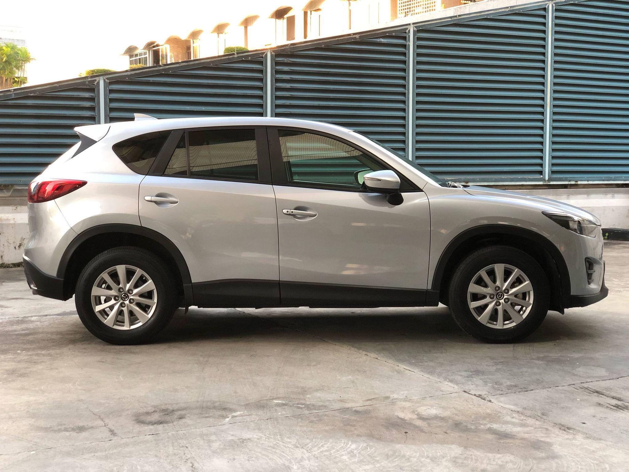 Mazda CX-5 2.0 2WD Auto