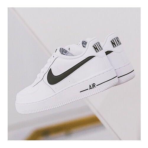 Nike Air Force 1 GS, Men's Fashion, Footwear, Sneakers on