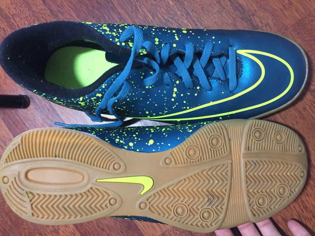 Nike Mercurial Vortex Football Trainers  Soccer Shoes Sneakers