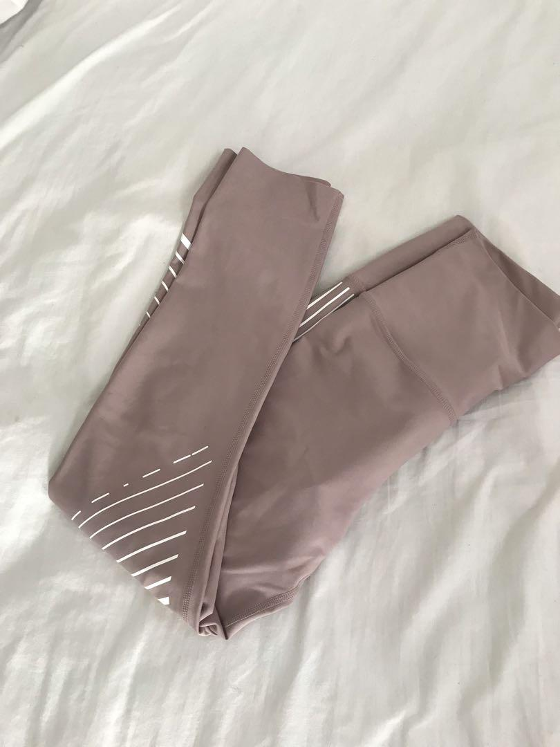 Nimble activewear Track and Field tights