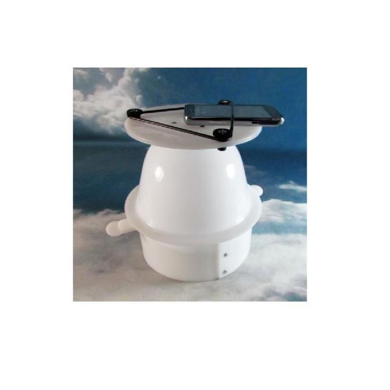 Nimbus Cloud Dome Jewellery Photo Kit for Smartphones
