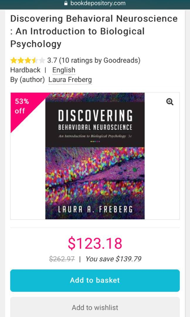 Psychology Textbooks (see description for pricing)