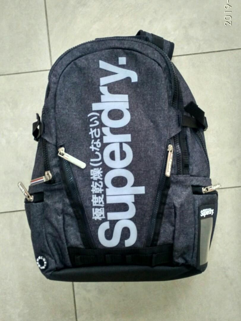 限時特價 Supreme Backpack 背包