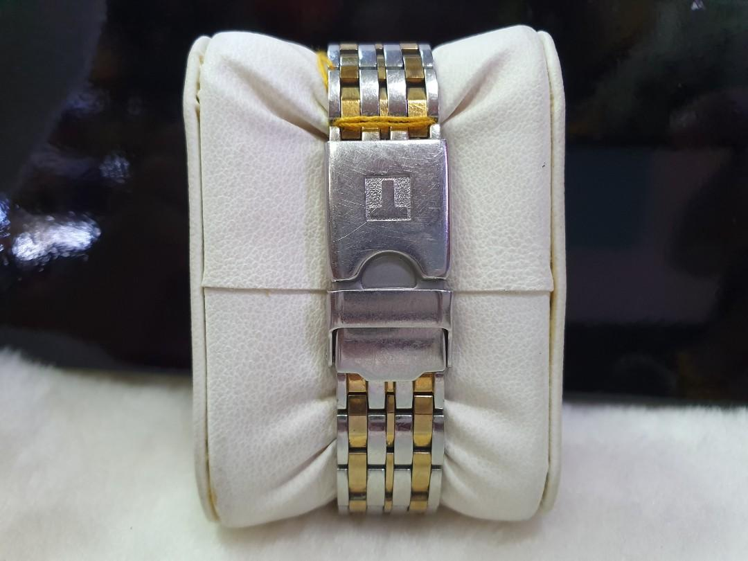 Tissot PRC 100 Quartz T008.010. Women Pearl