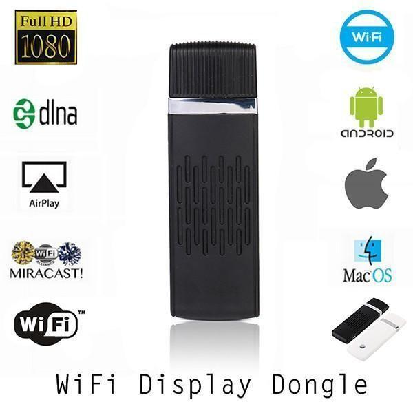 HDMI WIRELESS DONGLE - Phone to HDMI