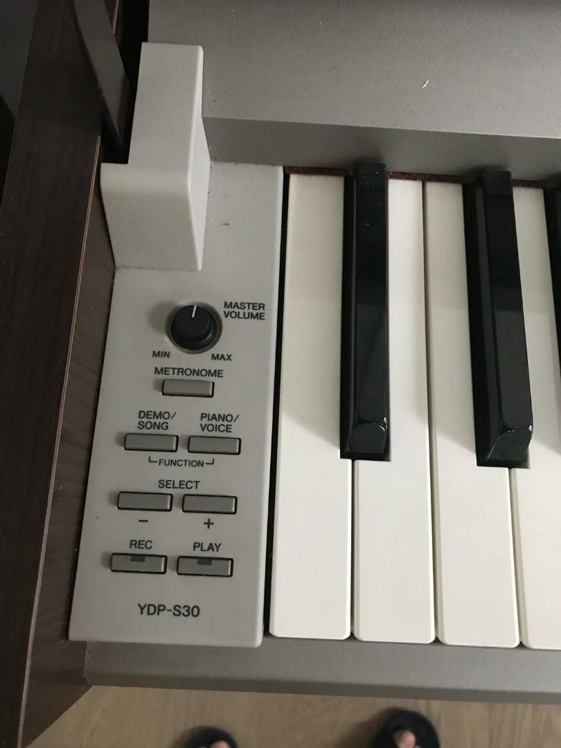 Yamaha YDP-S30