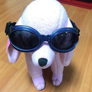 「出清」寵物墨鏡 飛行護目鏡