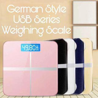 Weighing Scale / Bathroom Scale