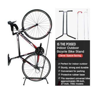 Single Bicycle Rack / Single Bicycle Stand / Bike Stand / Bike Rack / Bicycle Rack / Bicycle Stand