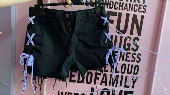 Korean Style Hotpants Bkk