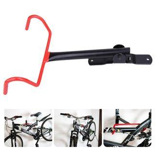 Bicycle Wall Mount Rack / Bicycle Wall Mount Stand / Bicycle Wall Mount Hook / Bike Wall Mount Rack / Bike Wall Mount Stand / Bike Wall Mount Hook / Bike Rack / Bike Stand / Bicycle Rack / Bicycle Stand / Bicycle Wall Rack / Bike Wall Rack
