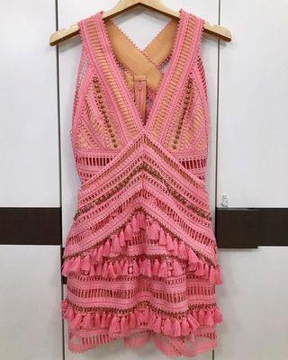 Premium Zimmermann Dress