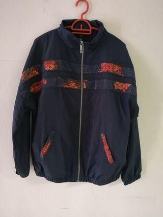 Cotton on wind breaker