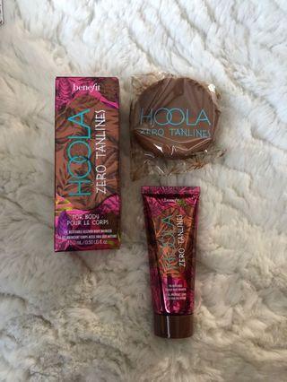 Benefit Hoola Tan Mini Kit