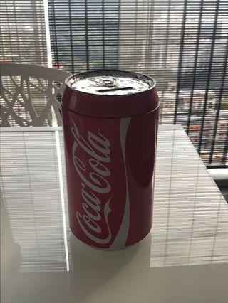 Coke Coin Box