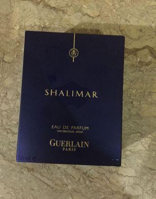 Parfum Original new Guerlain Shalimar edp 50ml