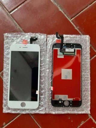 iPhone 6s LCD/Touchscreen Bergaransi