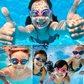 AUTISM Children Swimming Program 1 to 1 Coaching