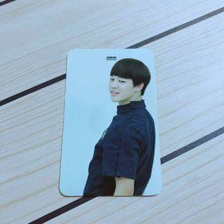 [🆓 Pos] BTS Jimin ORUL82 official photocard