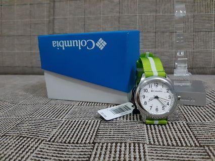 Columbia watch ori
