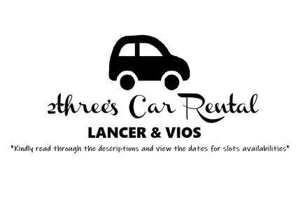 Direct Owner ~ Lancer GLX & Vios