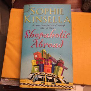 Sophie kinsella - shopaholic Abroad
