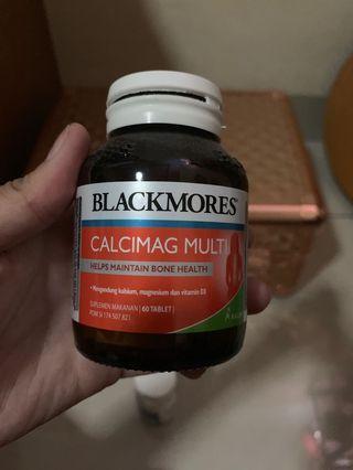 Blackmores Calcimag Multi