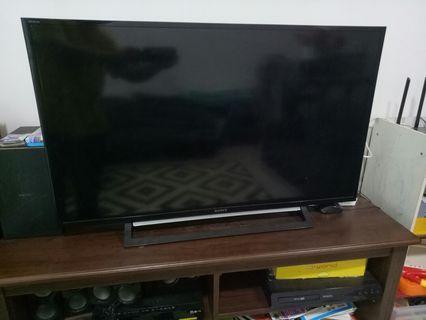 Faulty Tv Sony Bravia 42inch