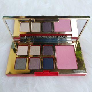 Estee Lauder Pure Color Envy Eye and Cheek Palette Glam Eyeshadow